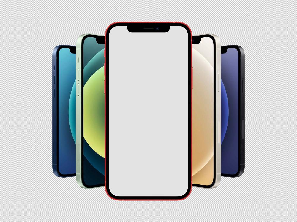 Download Free Iphone 12 Mockup Psd Free Iphone Mockup Psd Mockup