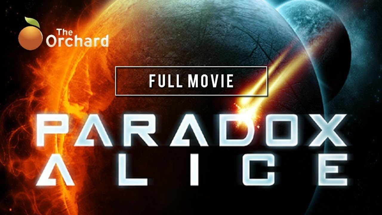 Watch Paradox Full-Movie Streaming