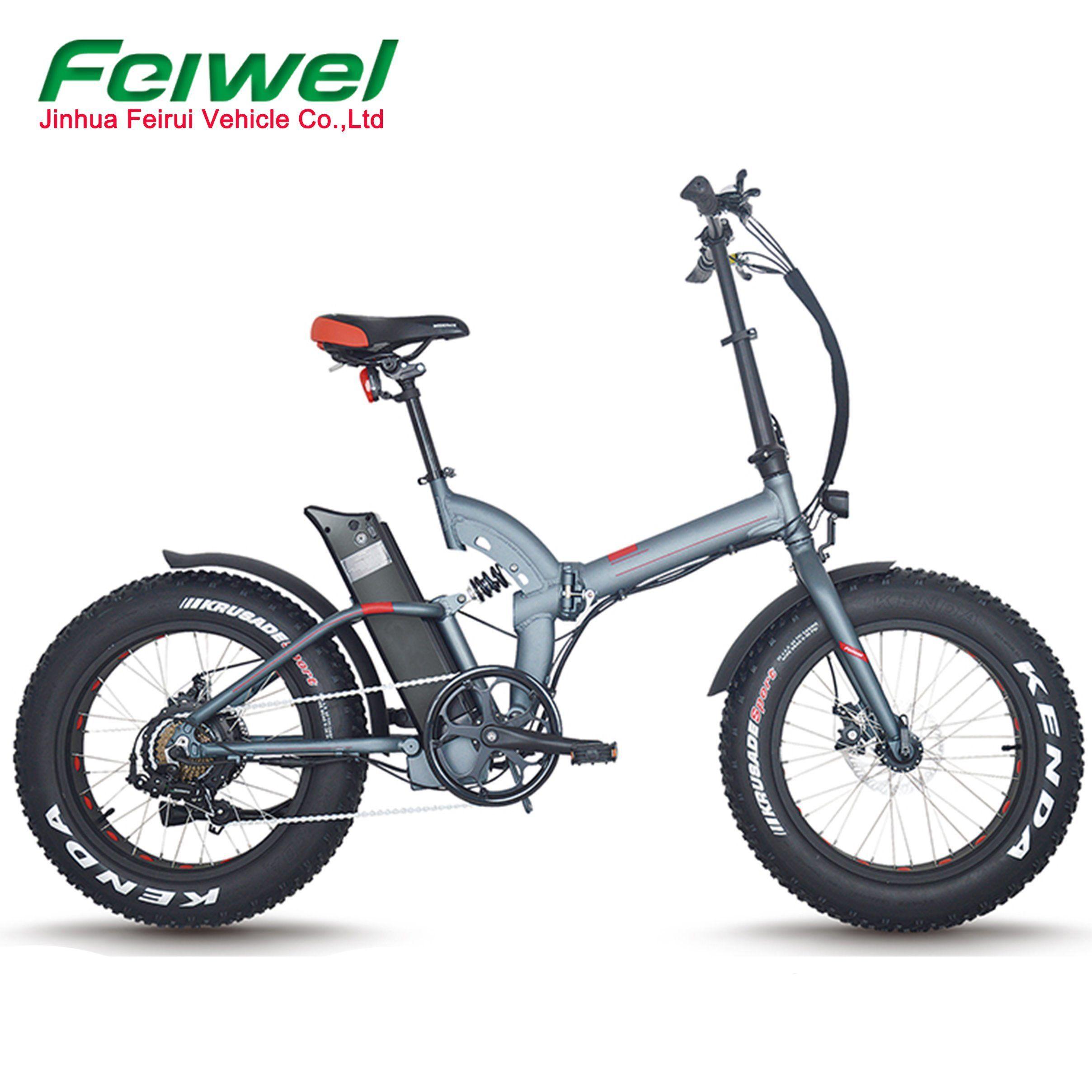 Igo Folding Bike