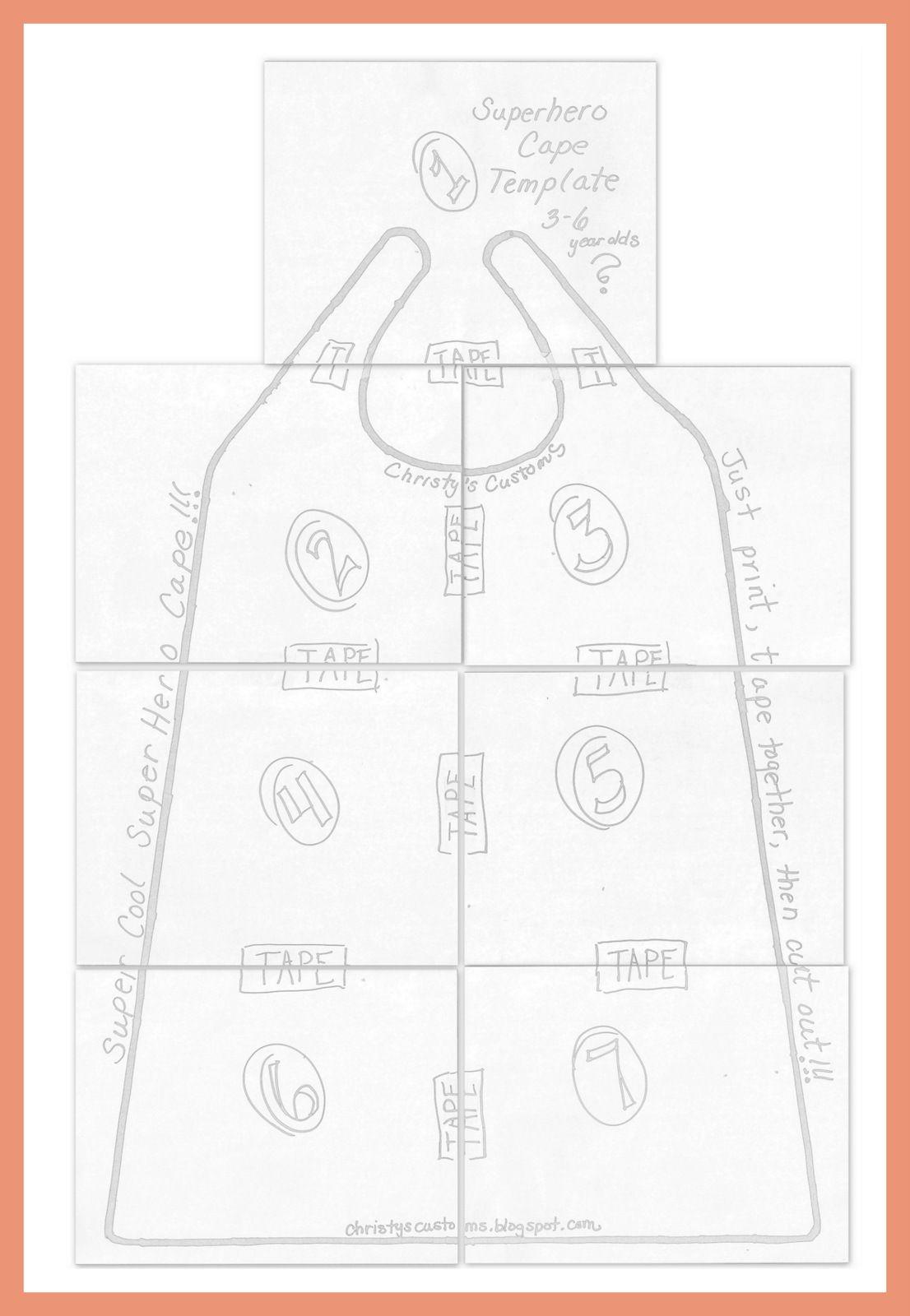 Kids Capes & Ponchos   Free Patterns   Yarnspirations