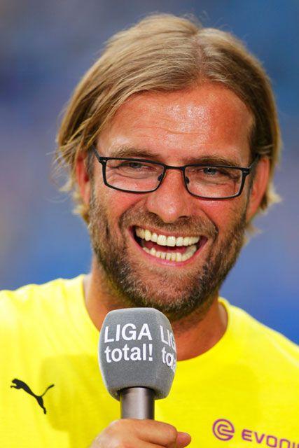 Jurgen Klopp Pointer De Juergen Klopp Bvb Dortmund Fussball