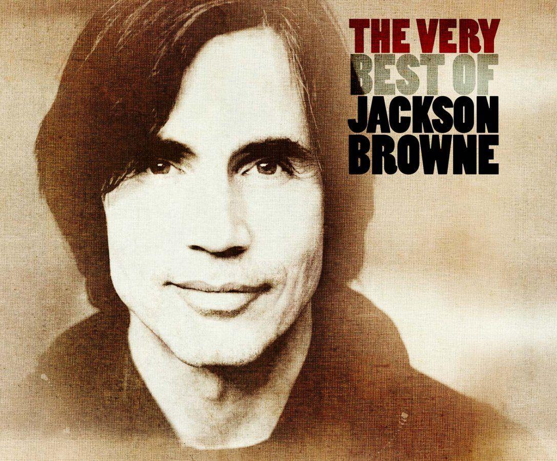 Jackson Browne - Standing In the Breach (CD) - Amoeba Music