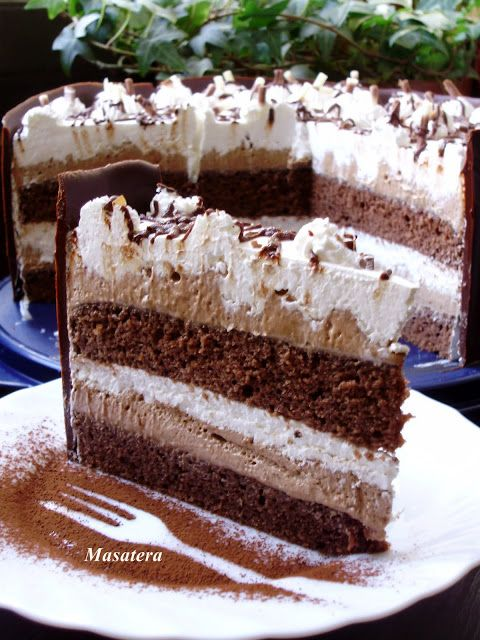 Rodjendanska torta ...