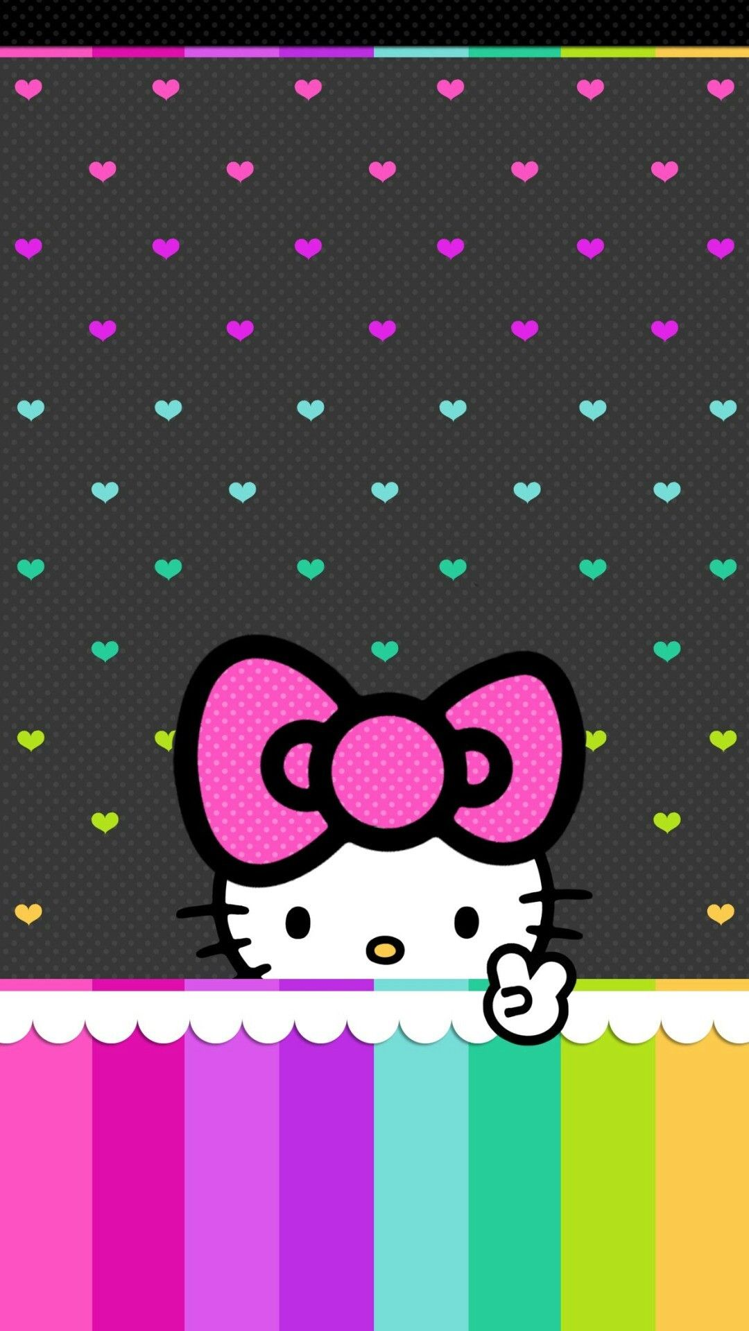Hello Kitty Wallpapers Hd » Hupages » Download Iphone
