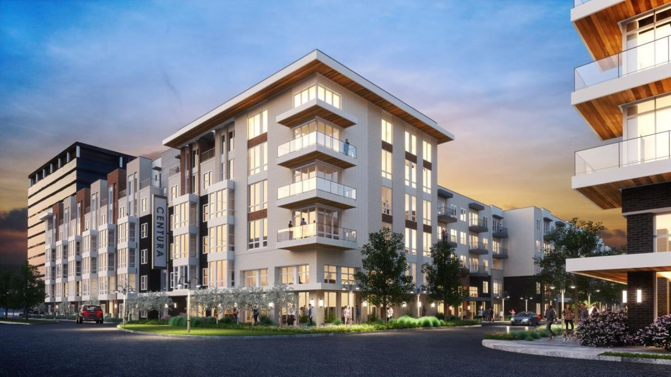 Jpi bringing more apartments to the galleria multifamily