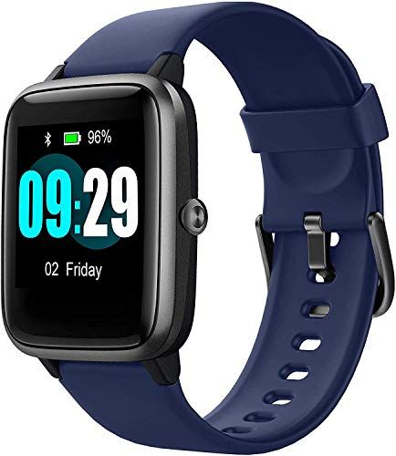Updated Version Smart Watch for Android iOS Phone