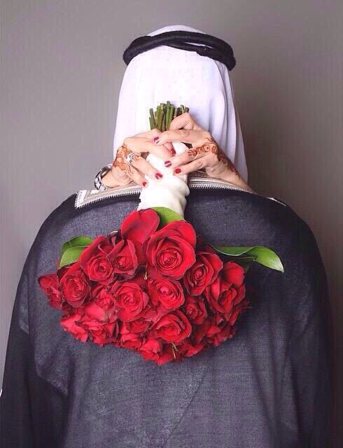 فرحتي معاگ Cute Muslim Couples Arab Wedding Arabian Wedding