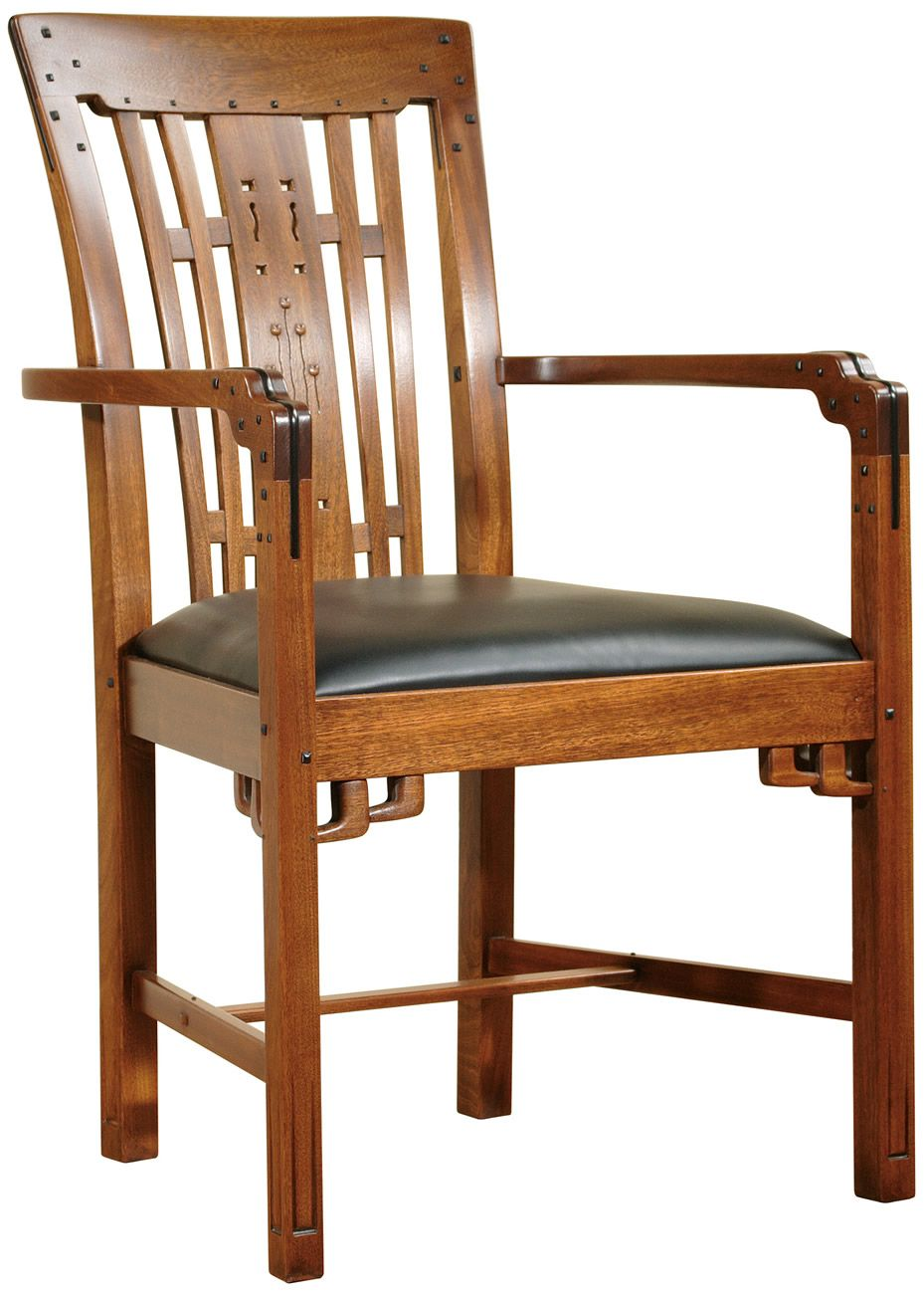 stickley furniture term paper Eleanor roosevelt's foray into decor and furniture production, val-kill industries, sprang from the roots of a friendship formed between herself and companions nancy cook and marion dickerman.