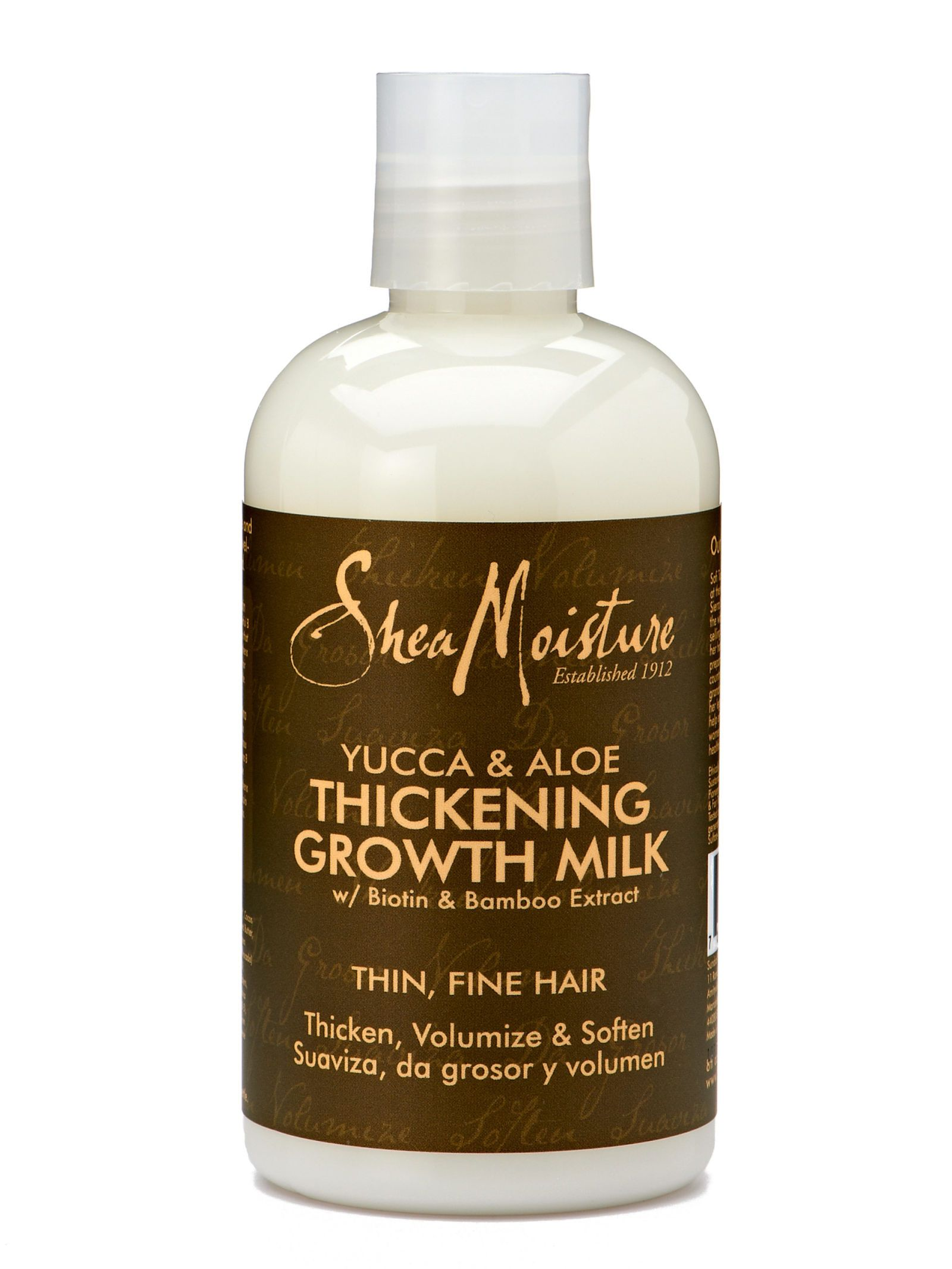 The 18 Best Hair-Thickening Products