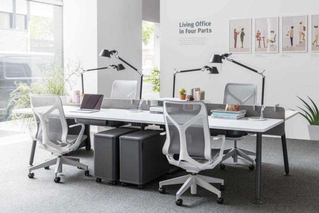 Herman Miller Cosm Office Chair Office Chair Design Desk Chair