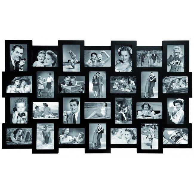 Resultat De Recherche D Images Pour Cadre Photo Pele Mele Personnalise Foto S Foto Lijst
