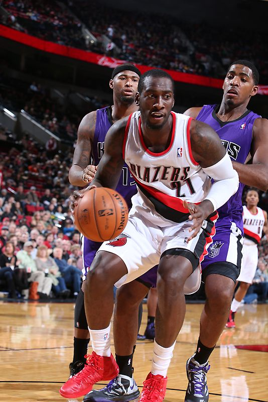 12 08 12 Trail Blazers 80 Kings 99 Trail Blazers The Incredibles The Dreamers