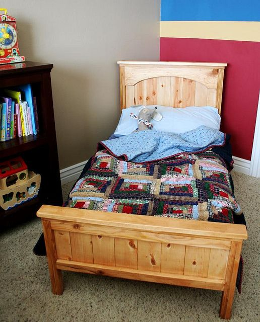 Best Maybe Get Him A Real Toddler Bed For Big Boy Room And Save 400 x 300
