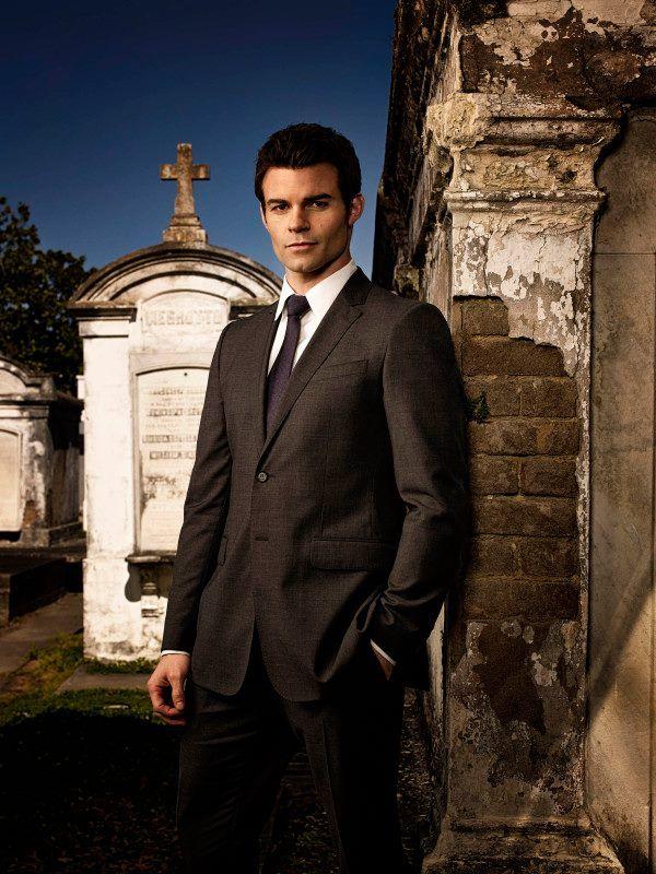 Elijah ~ Daniel Gilles Originals Promo