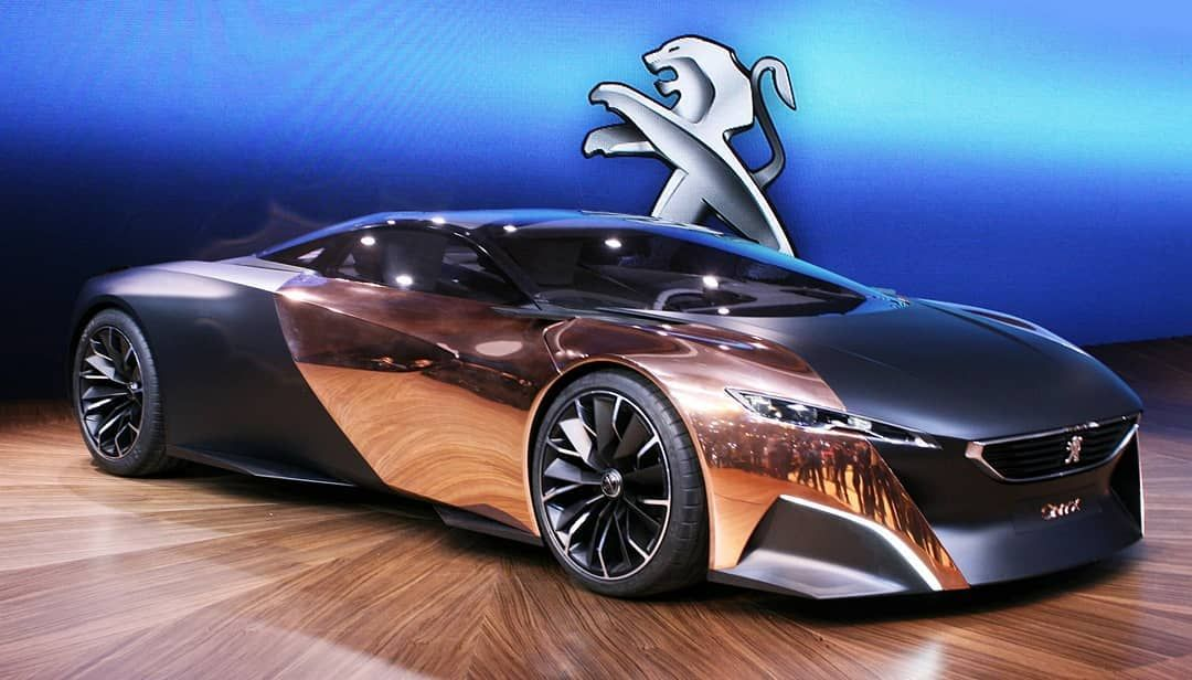 Pin By Ltf Supercars On Cars In 2020 Peugeot Sports Car Super Cars