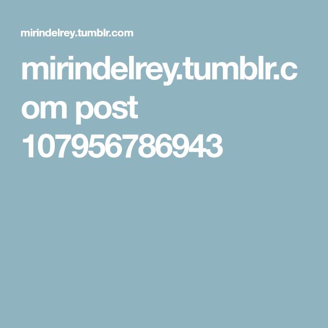 mirindelrey.tumblr.com post 107956786943