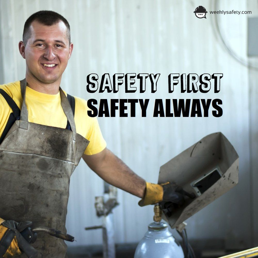 AlwaysQuote.jpg Safety quotes, Occupational health and