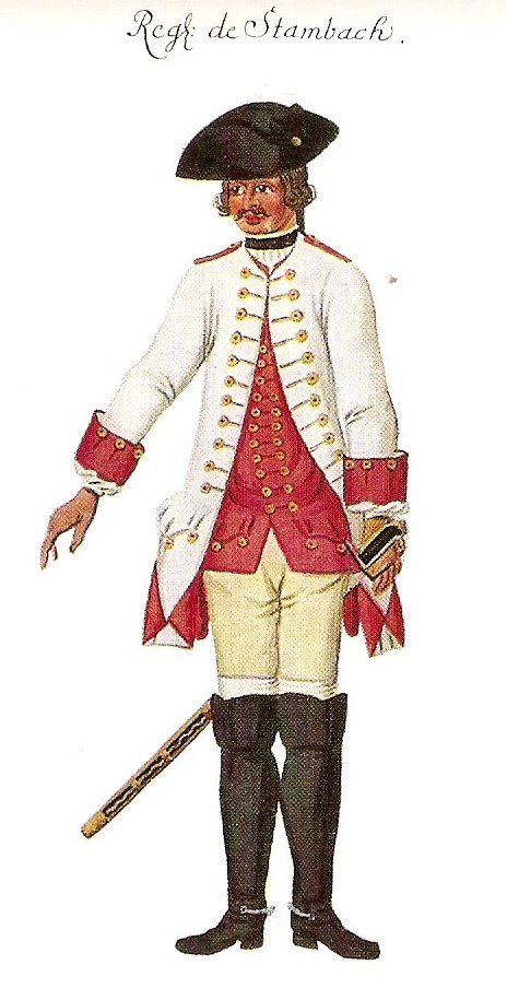 Kaiserliches Kürassierregiment K 4 Albertina-Handschrift 1762 - Liste der Kavallerieregimenter der kaiserlich-habsburgischen Armee der Frühen Neuzeit – Wikipedia