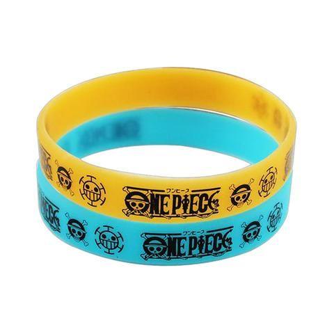 One Piece Rubber Wristband Wristband Cuff Bracelets Wristbands