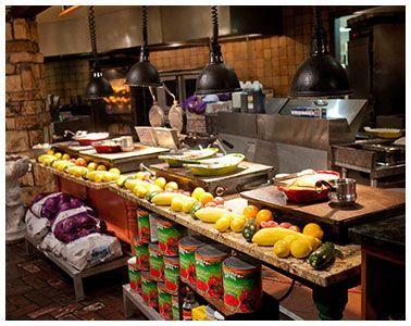 Italian Buffet Restaurants Overland Park Ks