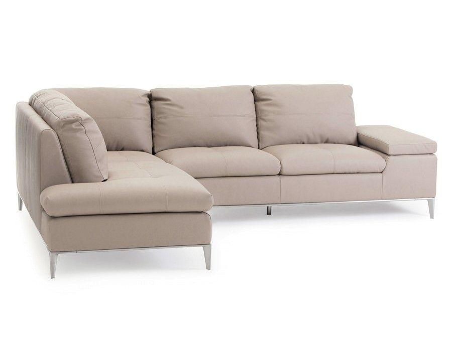 ANDREW - Sectional (left) - Beige  sc 1 st  Pinterest : andrew sectional sofa - Sectionals, Sofas & Couches
