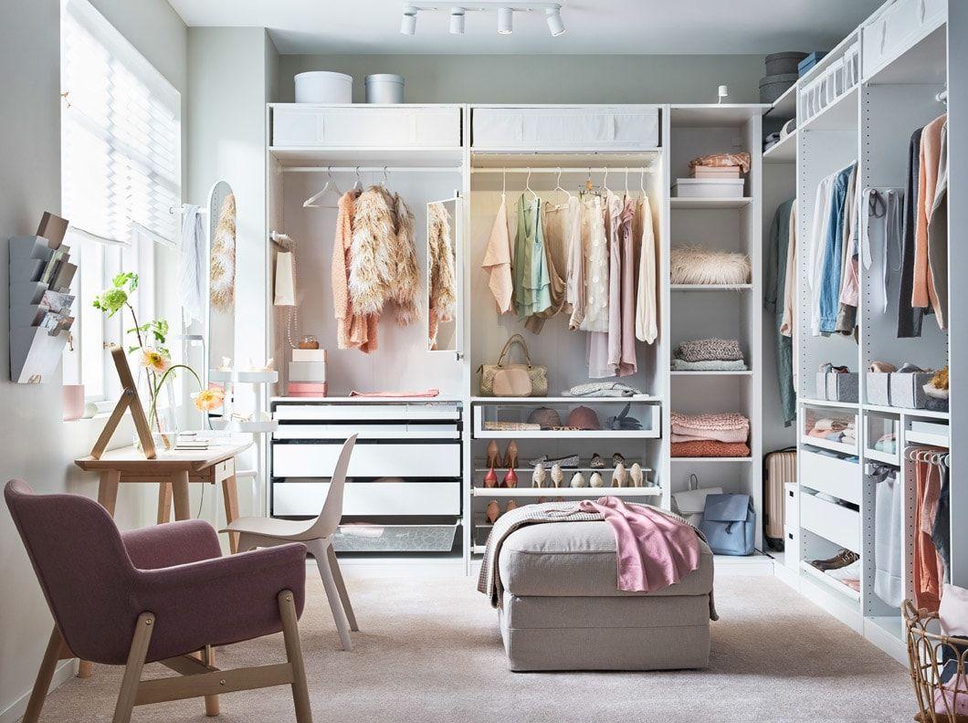 Bedroom Furniture Inspiration Ikea Schranksystem