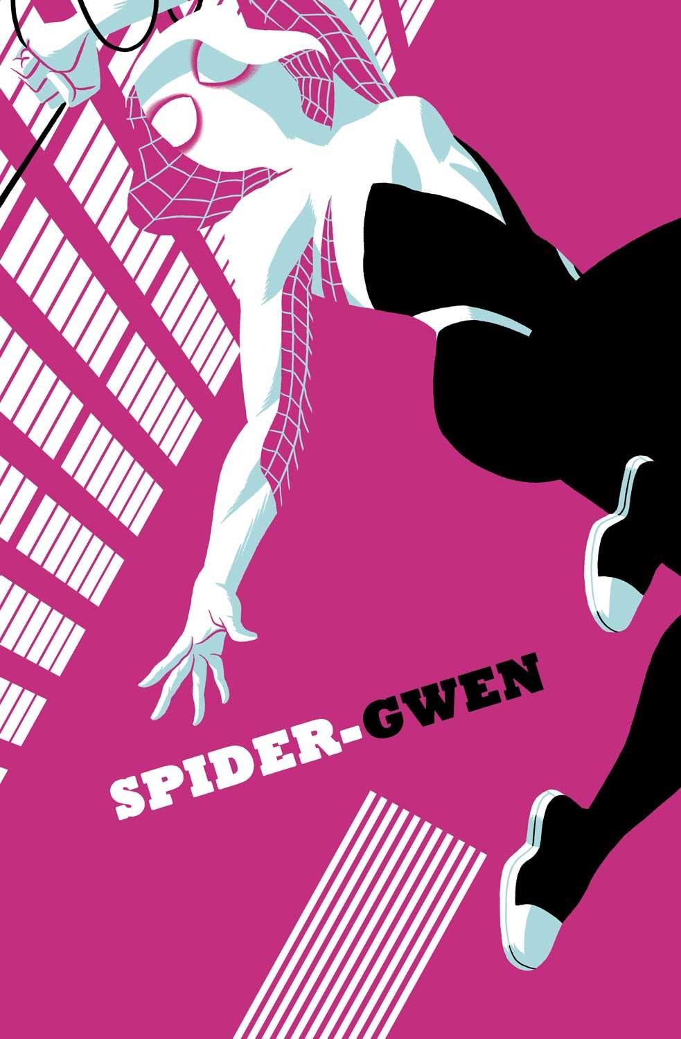 These Marvel Comics Variant Covers by Michael Cho Have Style