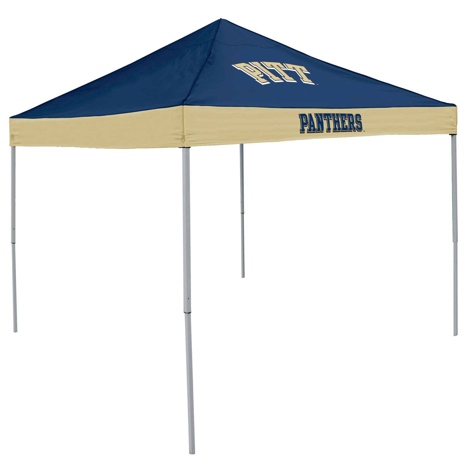 825eda3d8563 Logo Chair NCAA 9 x 9 ft. Team Logo Economy Pop-Up Canopy in 2019 ...