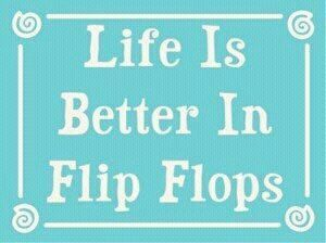 For my Hawaiian friends Jen and Kat...they've been telling me this for years!!! : )