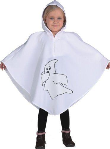 Kinder Kostüm Gespenst Als Geist Zu Halloween Größe 104116