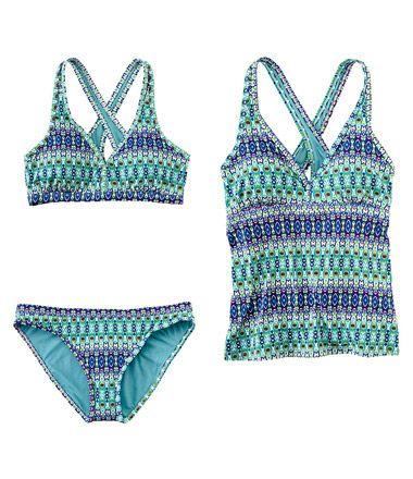 6217db4fe98 Riptide Tankini - 2-Piece Swimsuits - Swim - Title Nine ...