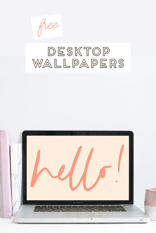9 PRETTY PASTEL DESKTOP AND PHONE WALLPAPERS FOR SPRING. — Gathering Beauty