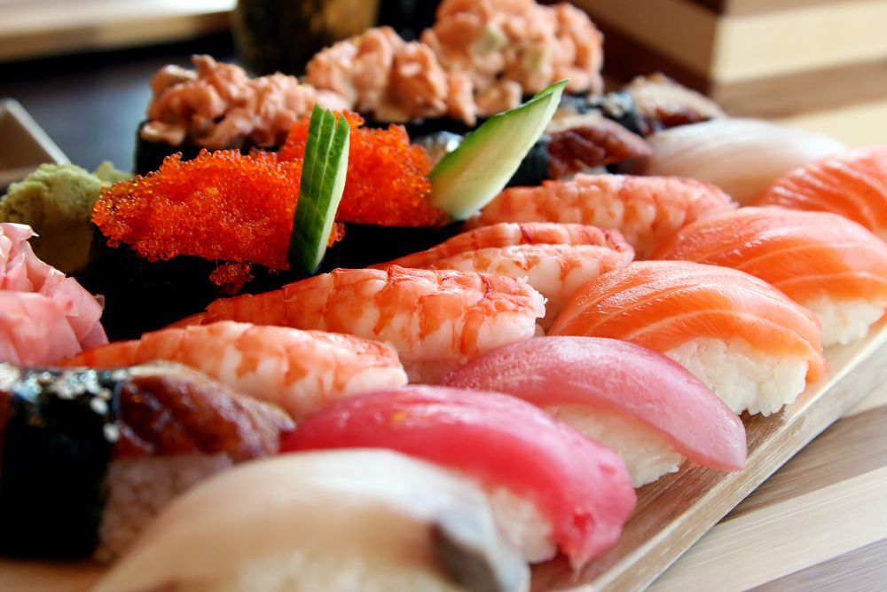 Japanese food japanese cuisine food japanesefood for Asian cuisine nyc
