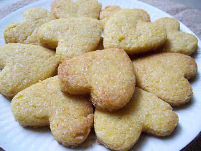 recetas de galletas saludables para ninos