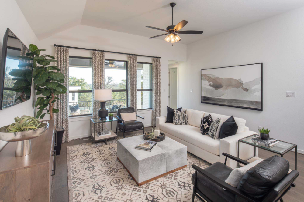 Photo of New Homes in Wolf Ranch – Home Builder in Georgetown TX