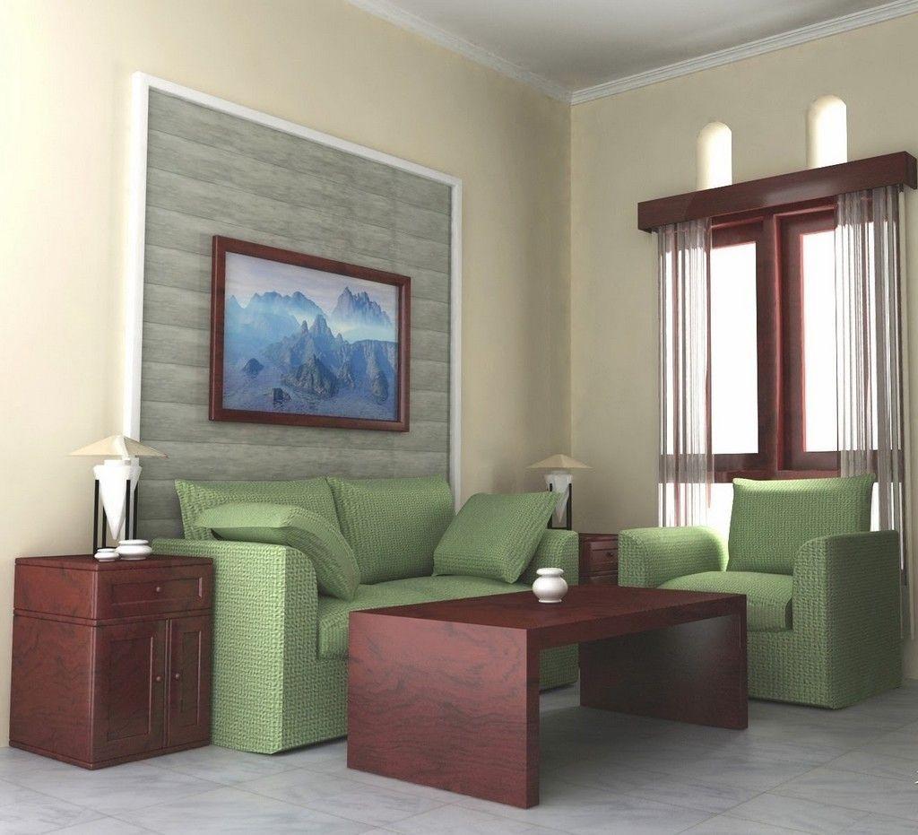 Desain Ruang Keluarga Ukuran 2X2 | Modern Minimalist Living Room,  Minimalist Living Room, Modern Living Room Interior