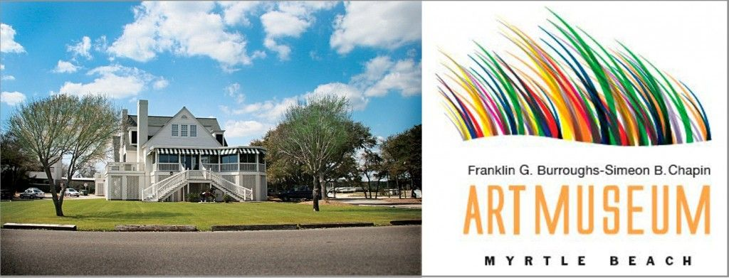 Come see the latest exhibits at the Franklin G. Burroughs