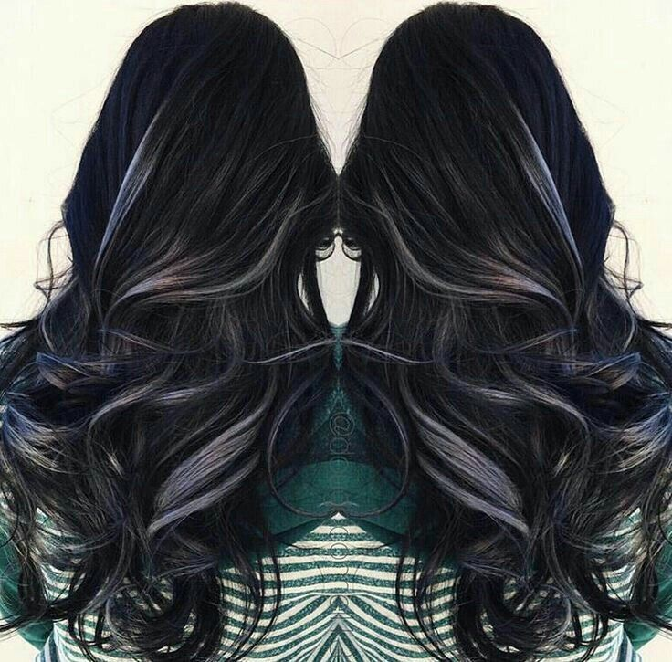 Highlights Makeup Pinterest Hair Coloring Hair Style And Make Up