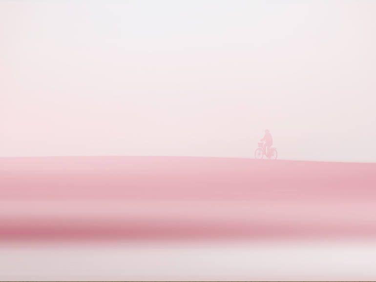 Pink Cycling, igor vitomirov