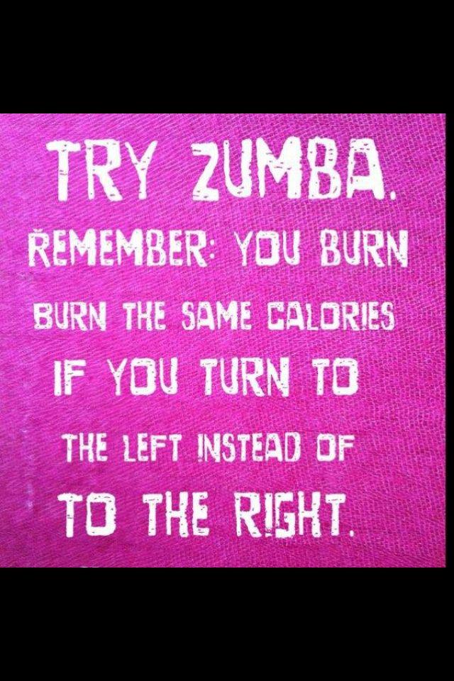 Pin By Zoe Curtis On Zin Proud Pinterest Zumba Zumba Quotes