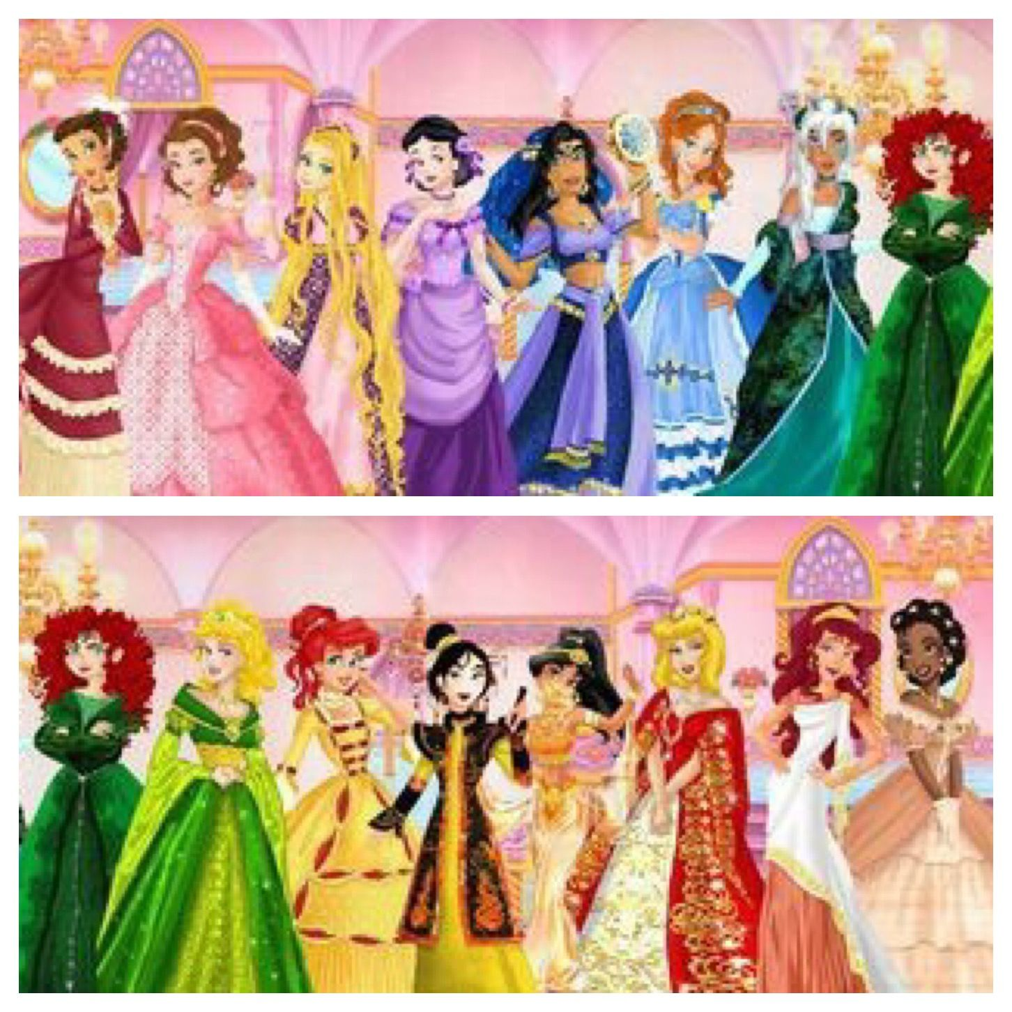 Pin De C H E R Em D I S N E Y Princesas Cosplay Pixar