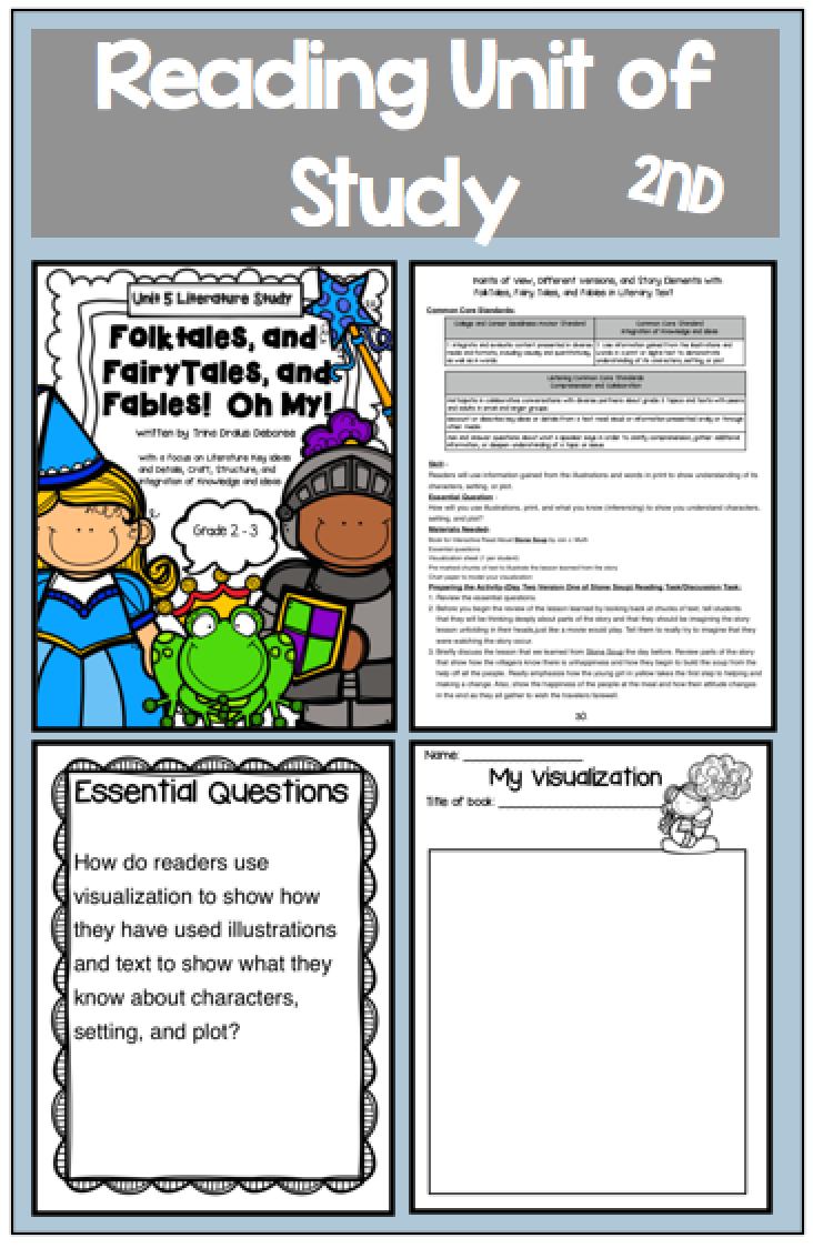 Fairytales Folktales And Fables Close Reading Lesson Plans Digital Option Close Reading Lessons Close Reading Lesson Plans Folk Tales [ 1124 x 732 Pixel ]