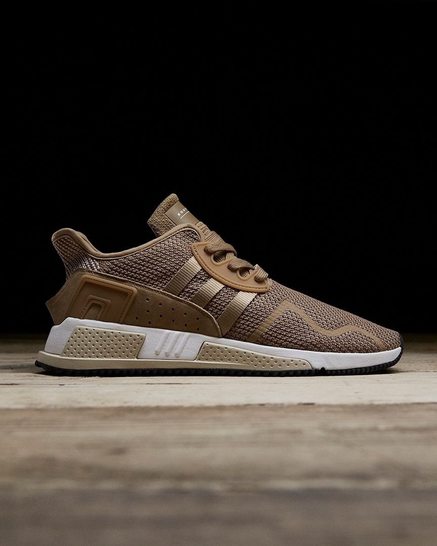 new arrival d0e81 b23ab adidas Originals EQT Cushion ADV  Cardboard