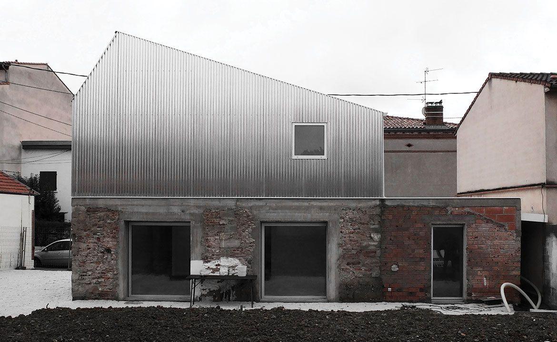 Bureau architectures sans titre architecture