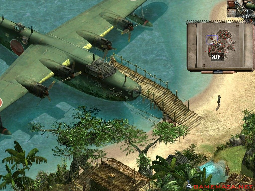 Commandos-2-Men-of-Courage-Free-Download | Games to Download Free in
