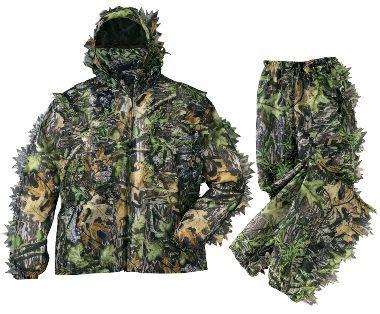 f812f688c0f43 Shelter-Pro 3-D Leafy Bugmaster Suit : Cabela's | Hunting gear ...