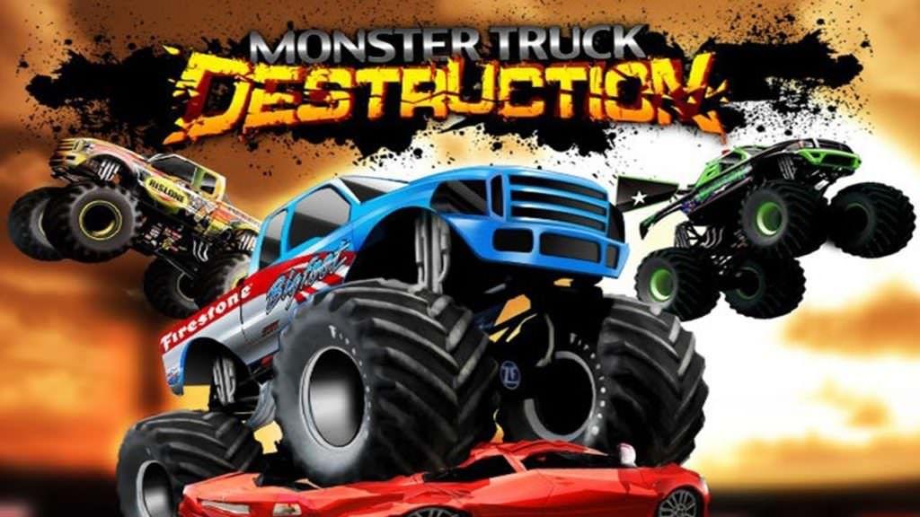 monster truck spiel kostenlos