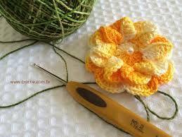 biquinhos de croche com flores - Google Search