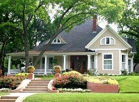 Amerikanisches Holzhaus bauen (Besonderheiten) | Home | Haus ...