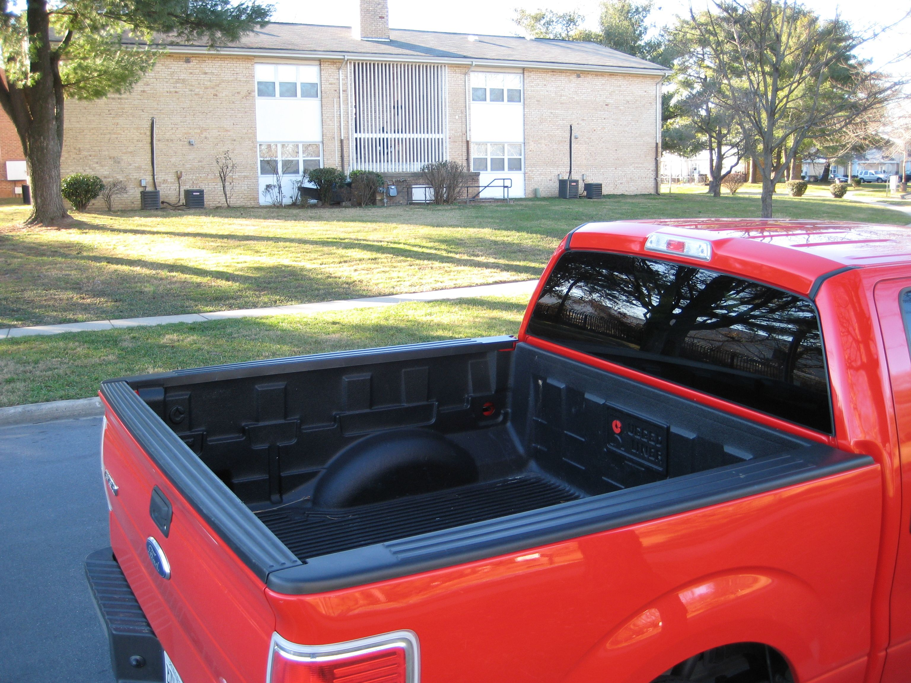 Ford F 150 Truck Bed Dimensions >> 2012 Ford F 150 Ford F150 Trucks Ford Ford Motor